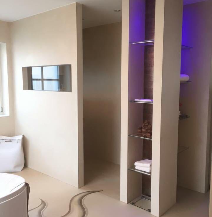Kalkputz_Badezimmer